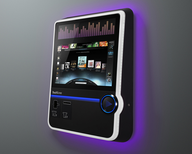 frog creates a jukebox for people who ve never touched a